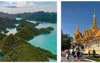 Asia Beautiful Places 25