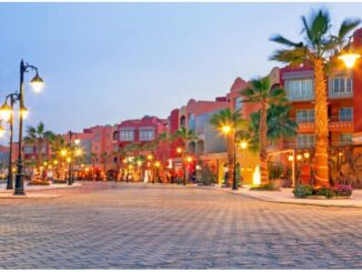 FLIGHTS, ACCOMMODATION AND MOVEMENT IN HURGHADA