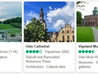 Oslo Attractions 2