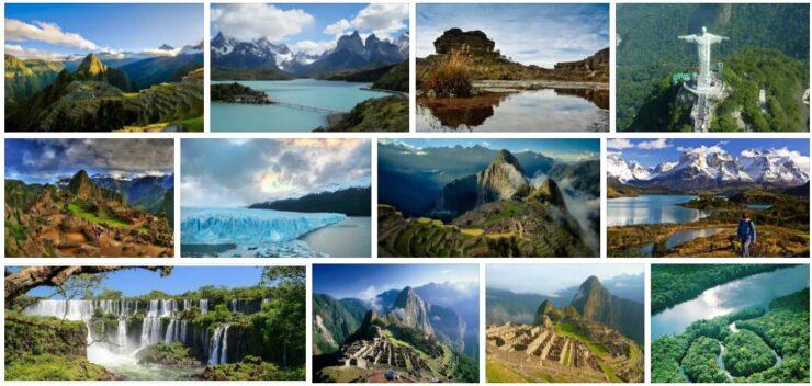 Latin America History