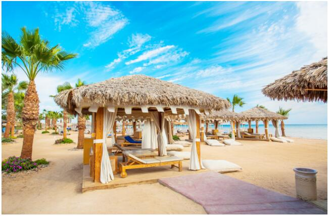 THE BEST OF HURGHADA