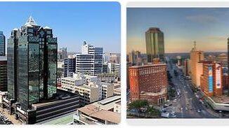 Zimbabwe Capital City