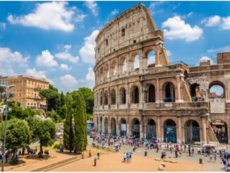 ATTRACTIONS OF ROME