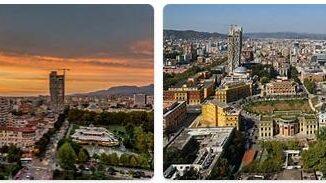 Albania Capital City