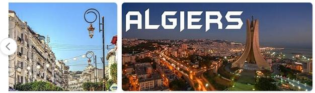 Algeria Capital City