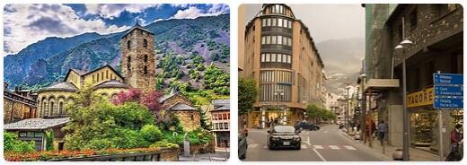 Andorra Capital City
