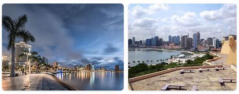 Angola Capital City