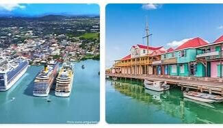 Antigua and Barbuda Capital City