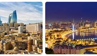 Azerbaijan Capital City
