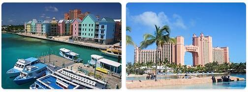 Bahamas Capital City