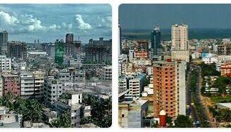 Bangladesh Capital City