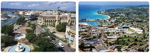 Barbados Capital City