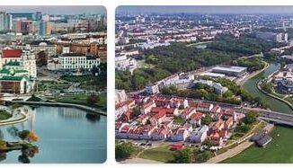 Belarus Capital City