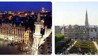 Belgium Capital City