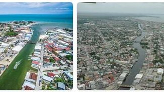 Belize Capital City