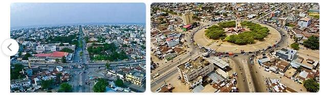 Benin Capital City