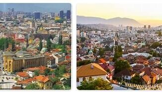 Bosnia and Herzegovina Capital City