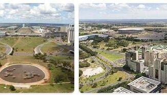 Brazil Capital City