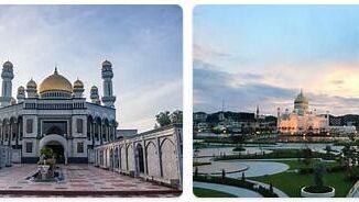 Brunei Capital City