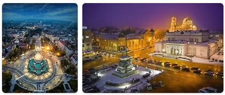 Bulgaria Capital City