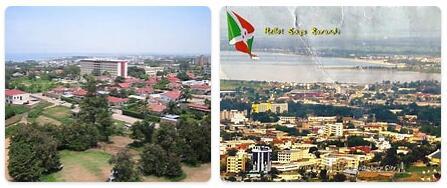 Burundi Capital City