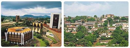 Cameroon Capital City