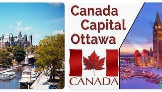 Canada Capital City