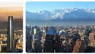 Chile Capital City