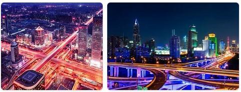 China Capital City