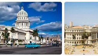 Cuba Capital City
