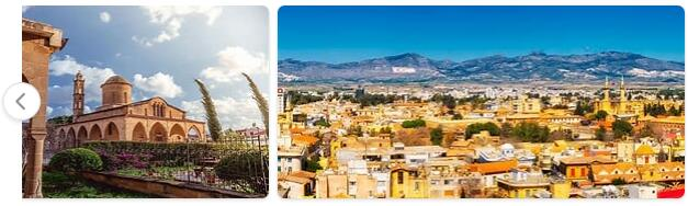 Cyprus Capital City