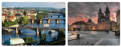 Czech Republic Capital City