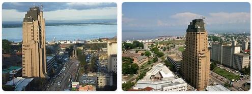 Democratic Republic of The Congo Capital City
