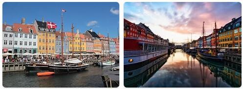 Denmark Capital City