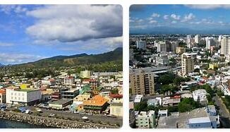 Dominica Capital City