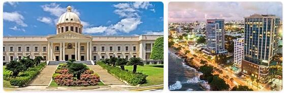 Dominican Republic Capital City
