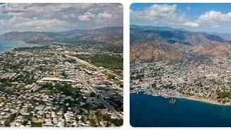 East Timor Capital City