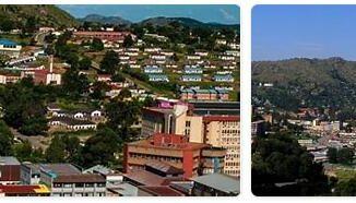 Eswatini Capital City