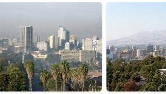 Ethiopia Capital City