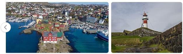 Faroe Islands Capital City
