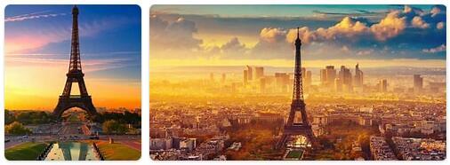 France Capital City