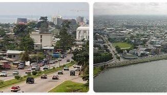 Gabon Capital City