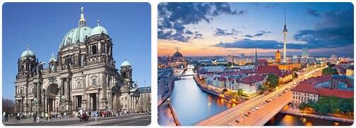 Germany Capital City