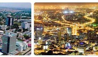 Ghana Capital City