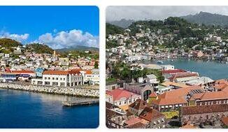 Grenada Capital City