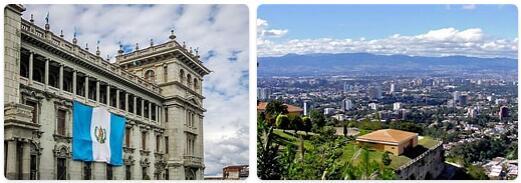 Guatemala Capital City