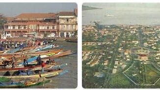 Guinea Bissau Capital City