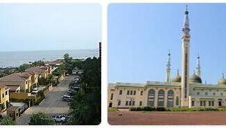 Guinea Capital City