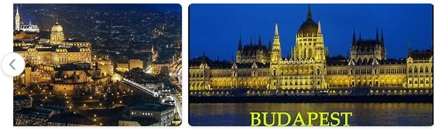 Hungary Capital City