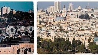 Israel Capital City